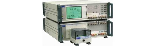 Inductance&Magnet. Analyzers