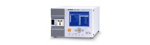 Power Supplies AC 1-Phase