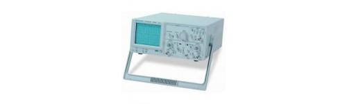 Oscilloscopes-Analog