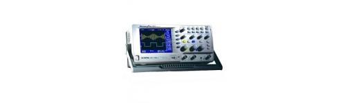 Oscilloscopes-Digital